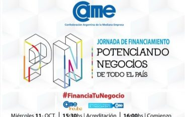 JORNADA DE FINANCIAMIENTO